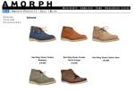 Amorph men Online Store