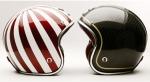 ruby helmets