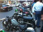 Bikes @ Burg und Schild
