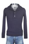 Drykorn - Pullover dunkelblau