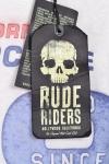 Rude Riders Logo