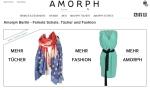 Amorph Online Store